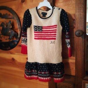 Ralph Lauren toddler 👗 dress